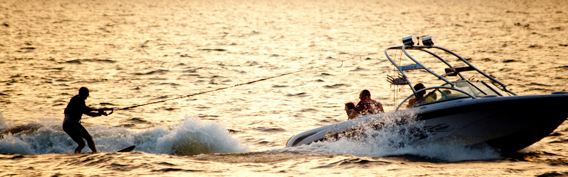 Water Sports Fun Relax Holiday Nature Sun