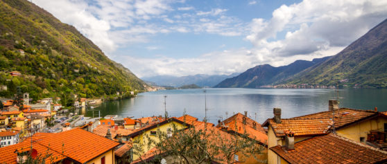 To see and visit in Argegno, Como lake